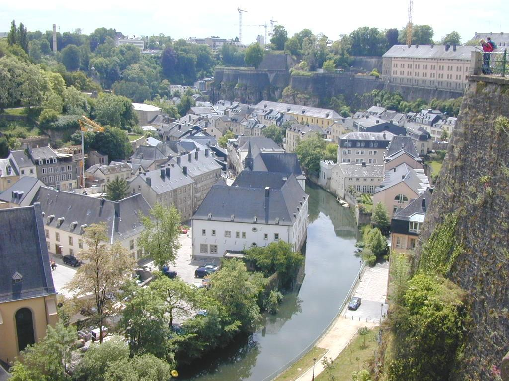 Luxembourg for Luxembourg homes